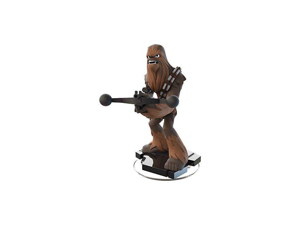 Disney Infinity Figurka - Star Wars: Chewbacca (Žvejkal)