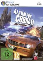 PC Cobra 11, Crash Time 4: The Syndicate
