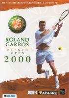 PC Roland Garros French Open 2000