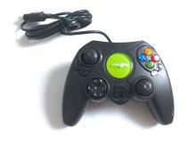 [Xbox Original] Drátový ovladač PlayOn - černý