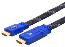 HDMI kabel Sony 3m pozlacený, odolný + ethernet