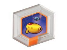 Disney Infinity herní mince: Stitchova bouchačka (Stitch's Blaster)