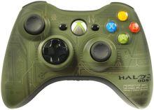 [Xbox 360] Bezdrátový Ovladač Microsoft - Halo 3 ODST Limited Edition