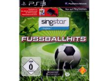 PS3 Singstar - Football Hits