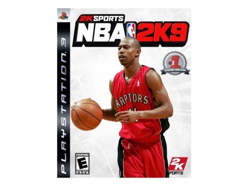PS3 NBA 2K9 2009