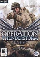 PC Operation Thunderstorm