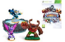 Xbox 360 Skylanders: Giants [Starter Pack] (bez originální krabice)