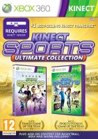 Xbox 360 Kinect Sports Ultimate Collection (nová)