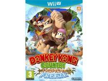 Nintendo Wii U Donkey Kong Country Tropical Freeze