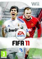 Nintendo Wii FIFA 11 2011