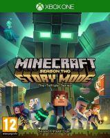 Xbox One Minecraft Story Mode Season two (nová)