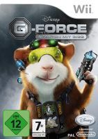 Nintendo Wii G-Force
