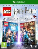 Xbox One Lego Harry Potter Collection (Years 1-7) (nová)