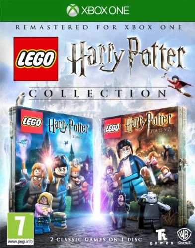 Xbox One Lego Harry Potter Collection (Years 1-7)