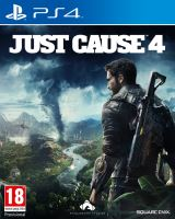 PS4 Just Cause 4 (nová)