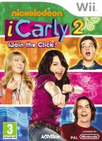 Nintendo Wii iCarly 2: iJoin the Click!