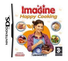 Nintendo DS Imagine Happy Cooking