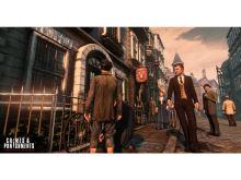 Xbox One Crimes & Punishments : Sherlock Holmes