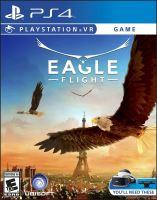 PS4 Eagle Flight VR