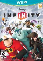 Nintendo Wii U Disney Infinity 1.0 (pouze hra)