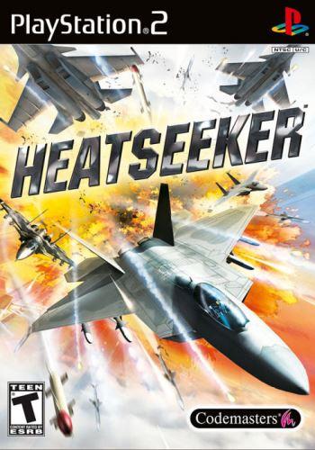 PS2 Heatseeker