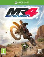 Xbox One Moto Racer 4 (nová)
