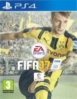 PS4 FIFA 17 2017 (CZ)