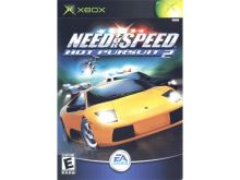 Xbox NFS Need For Speed Hot Pursuit 2