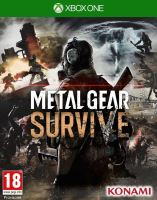 Xbox One Metal Gear Survive (nová)