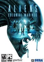 PC Aliens: Colonial Marines