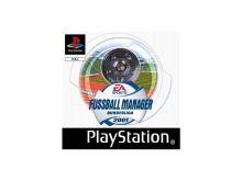 PSX PS1 Football Manager Bundesliga 2001 (2065)
