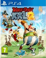 PS4 Asterix and Obelix XXL 2 (nová)