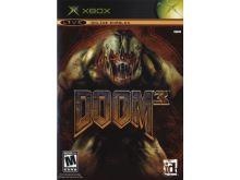 Xbox Doom 3