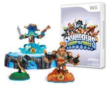 Nintendo Wii Skylanders: Swap Force [Starter Pack] (bez originální krabice)