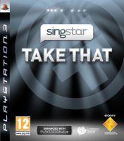 PS3 Singstar Take That (nová)