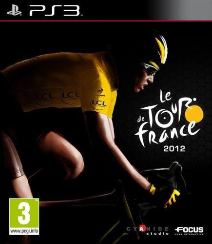 PS3 Le Tour de France 2012