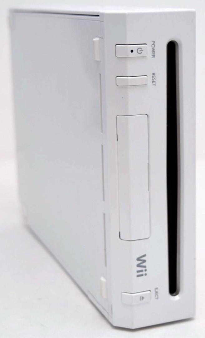 Nintendo Wii - herní konzole
