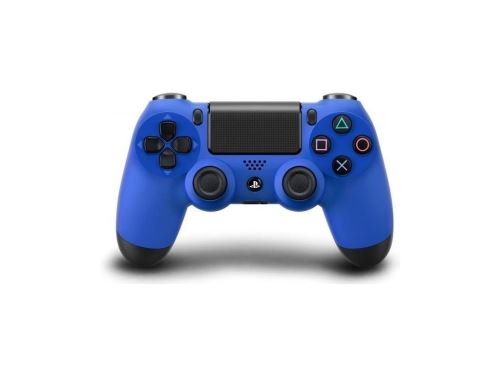 [PS4] Dualshock Sony Ovladač - modrý