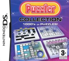 Nintendo DS Puzzler Collection