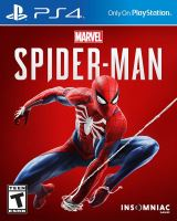 PS4 Marvel Spider-Man (CZ) (nová)