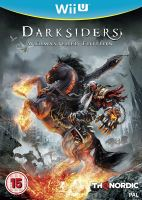 Nintendo Wii U Darksiders Warmastered Edition (CZ) (nová)