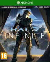Xbox One Halo Infinite