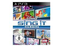 PS3 Disney Sing It: Film Hits