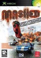 Xbox Mashed