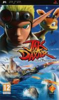 PSP Jak And Daxter The Lost Frontier
