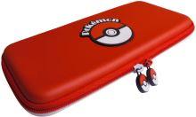[Nintendo Switch] Pouzdro Hori - Edice Pokéball (nové)
