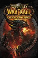 PC World of Warcraft: Cataclysm (datadisk)