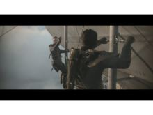 PS4 The Order: 1886