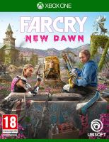 Xbox One Far Cry New Dawn (CZ) (nová)