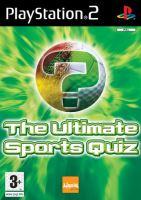 PS2 The Ultimate Sports Quiz (nová)